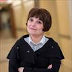 Fichorova Receives Honorary Master's Degree From Harvard Medical School