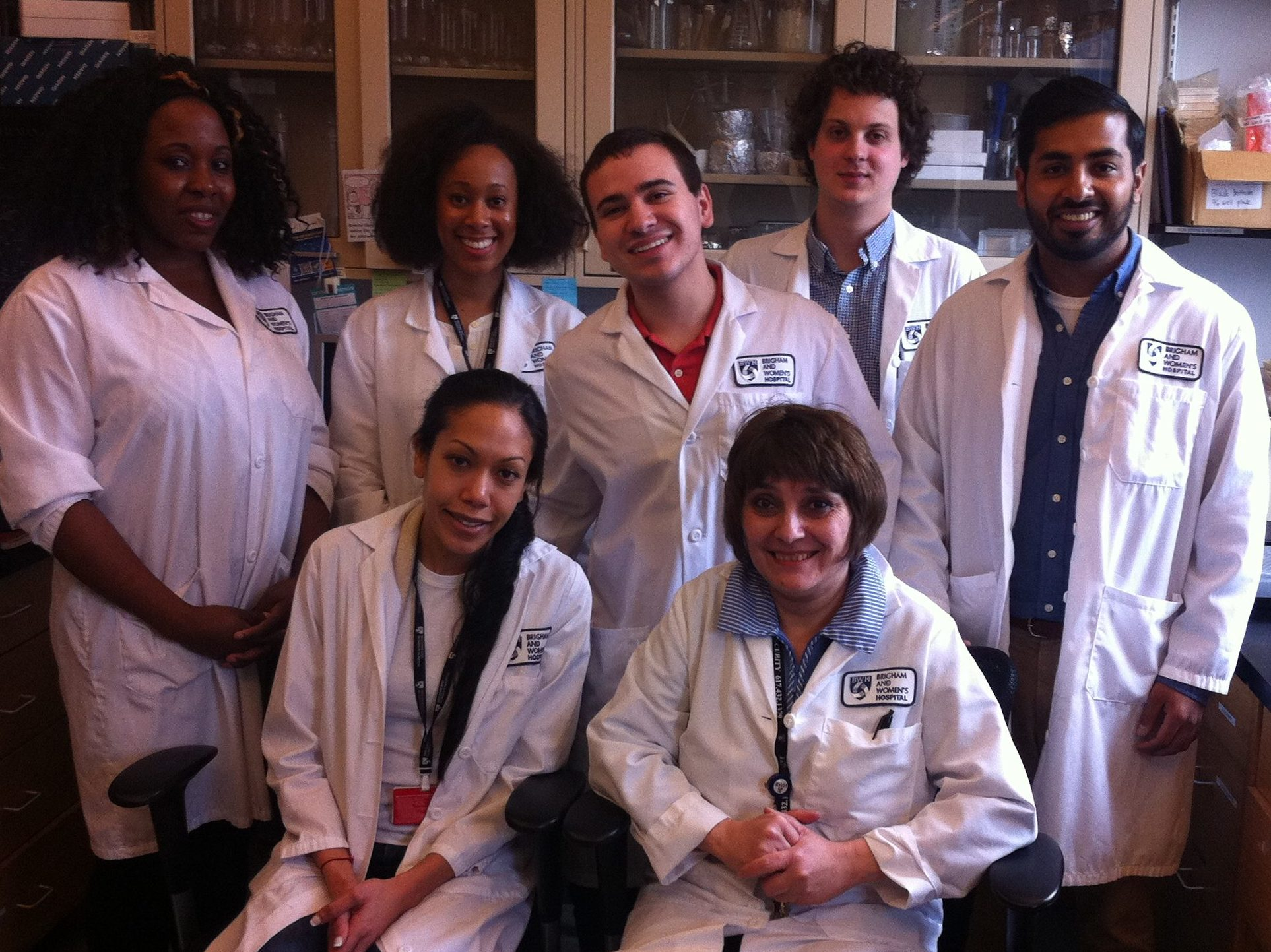 BWH Genital Tract Biology Accredited By College Of American Pathologists