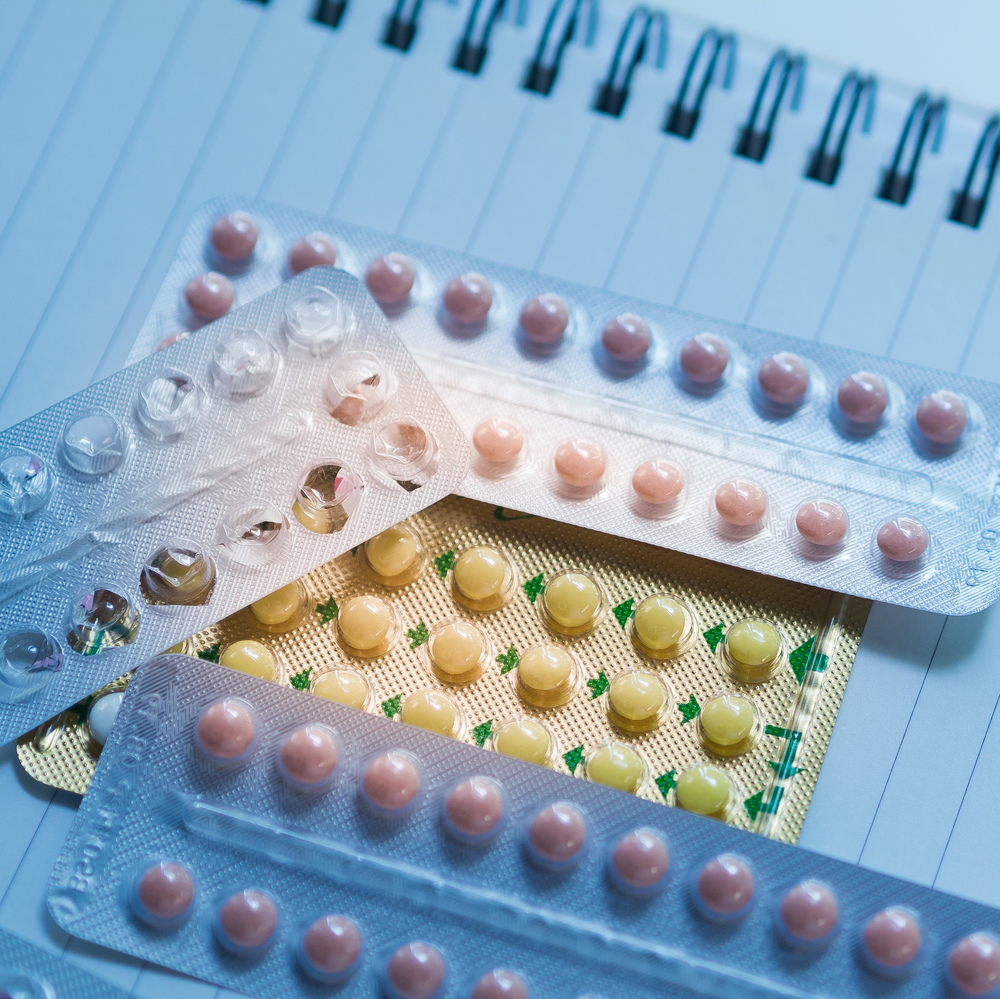 Infectious Diseases News: Hormonal Contraceptives, Genital Tract Infections Influence Cervical Immunology