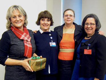 Society For Internationally Trained Women Faculty And Fellows Marks 10th Anniversary