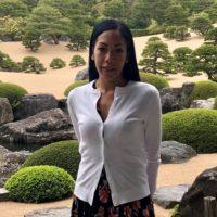 Hidemi YamamotoLab Manager