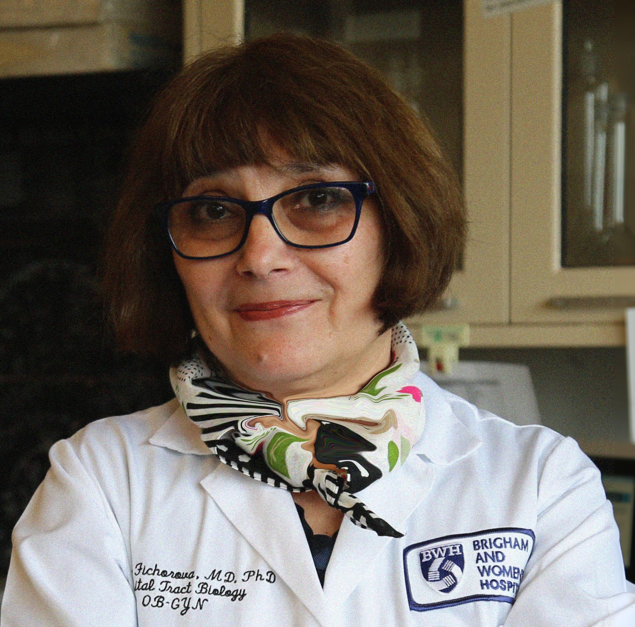 Raina Fichorova, MD, PhD: Innovative Reproductive Immunologist Envisioning A Healthier Generation