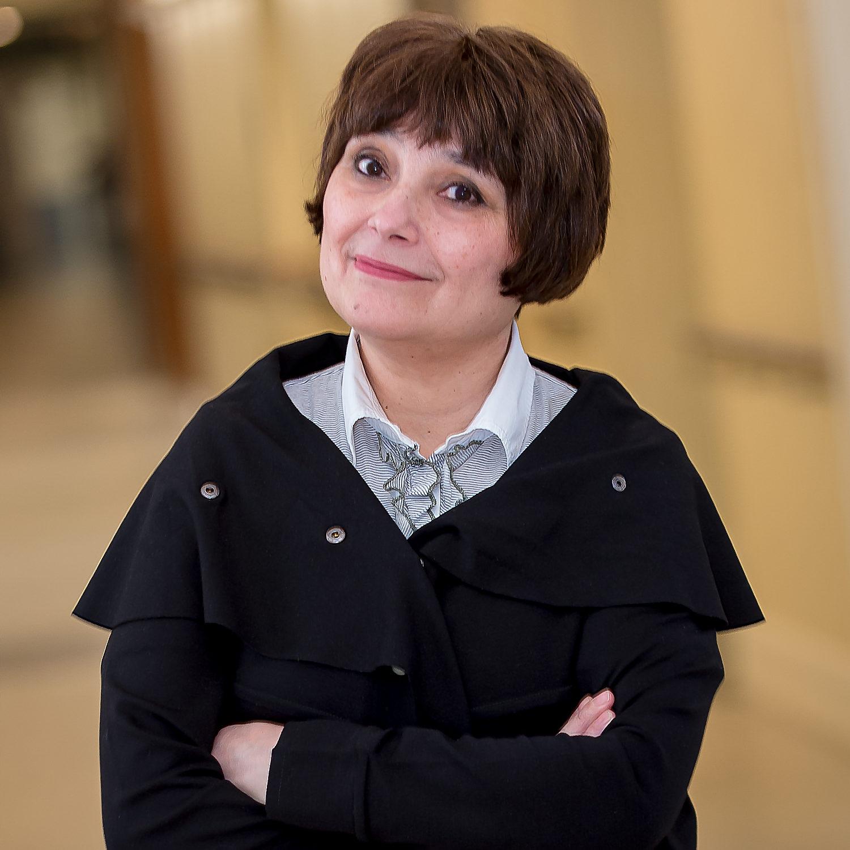 Raina Fichorova, MD, PhD